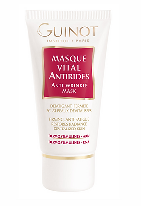 Masque Vital Antirides