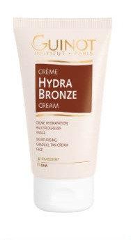 Crème Hydrabronze Visage