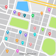 street-map-desing-with-catering-sector-p
