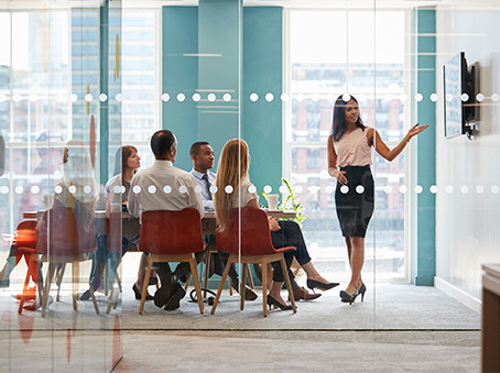 5 Tips and Tricks to Shatter the Glass Ceiling