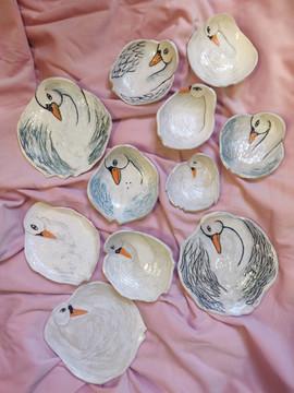Little swan plates.jpg