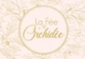 la fée orchidée