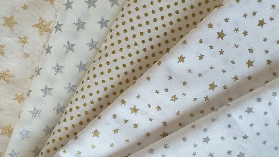 Tissu doublure coton