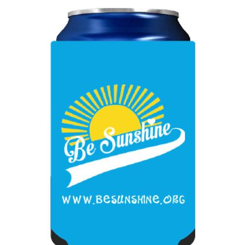 Be Sunshine Koozie