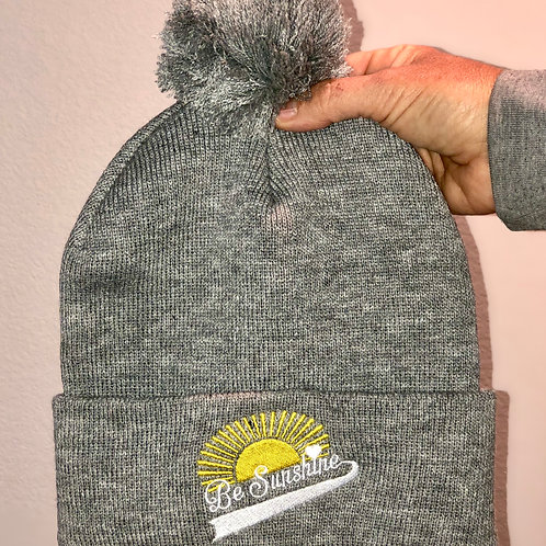 Be Sunshine Beanie - 2 colors
