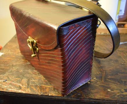 Bag w Side Pocket Front