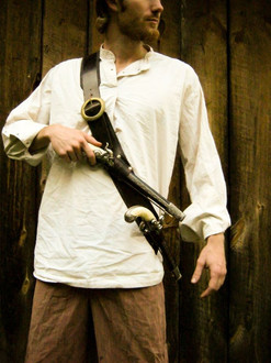 Dual-Pistol Baldric