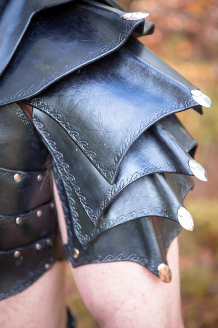 Blade Master Shoulder