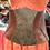 Thumbnail: Leather Underbust Corset