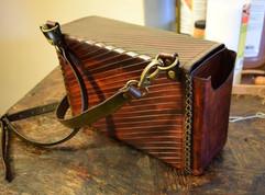 Bag w Side Pocket