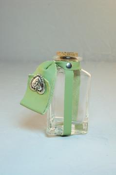 Triangle Bottle