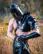 Blade Master Armor