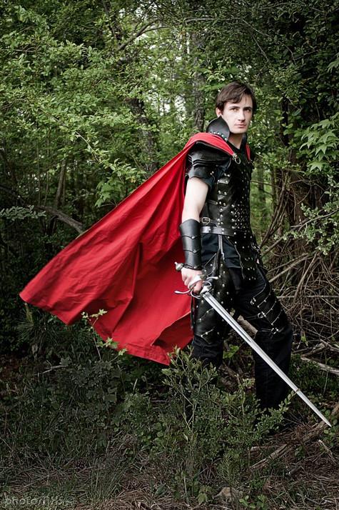 Nightwalker Armor