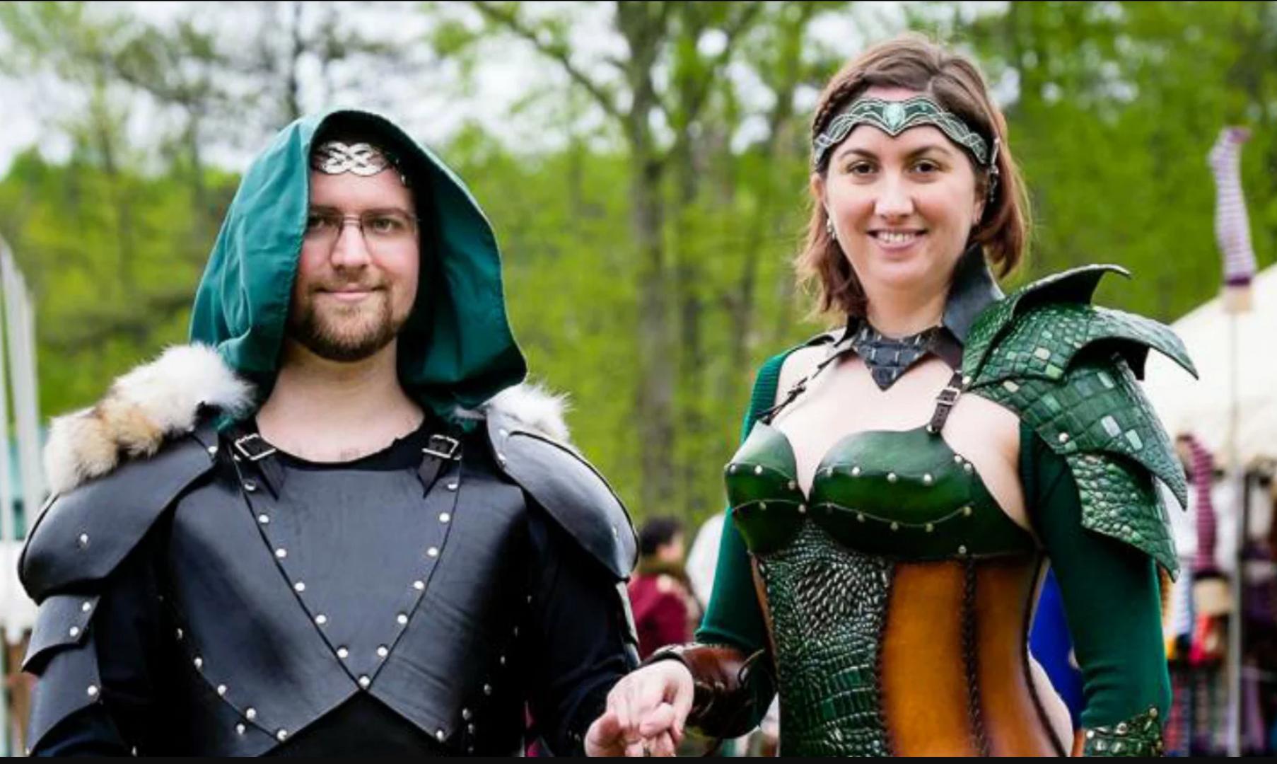 Wedding Armor