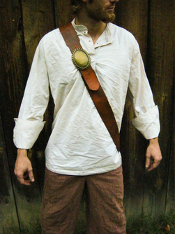 Simple Baldric