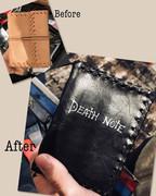 Custom Death Note Journal