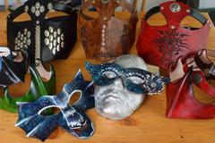 Mask Assortment