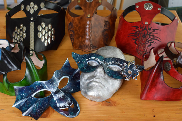 Mask Assortment