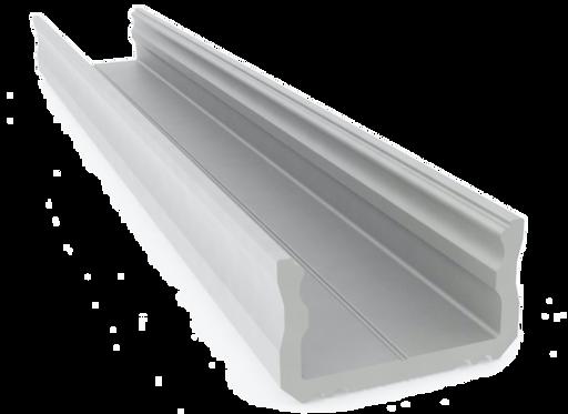 VATI profiili P2-16x9,3mm, anod