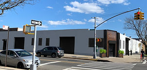 362 Dewitt Ave - Restored Company Facade