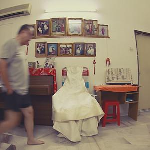 Chinese Wedding Ceremony & Reception