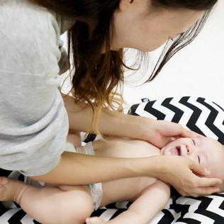◆6/9 はじめてのベビーマッサージ〜タッチケアから学ぶ小さな気づき〜