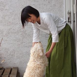 ◆4/15 春のスカートを作ってみませんか?