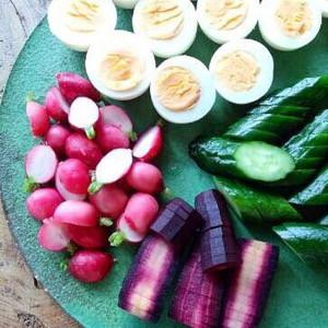 ◆3/12 鎌倉野菜とこだわりの有機野菜で作る佐藤裕加のぬか漬け教室