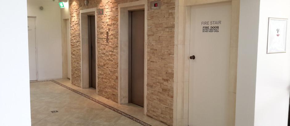 Pinehurst Apartments Refurbishment