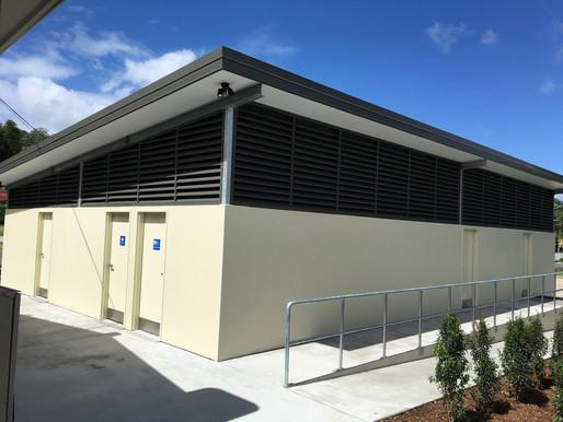 Tallowood Park Sports Complex