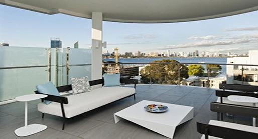 Multi-Residential Units Perth