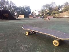 Skate e bmx