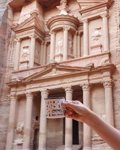 Petra | Giordania