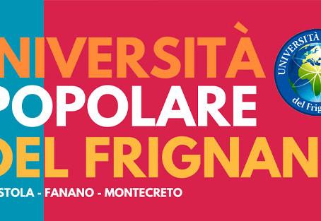 Università popolare del Frignano