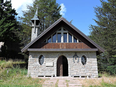 Chiesa Pian del Falco