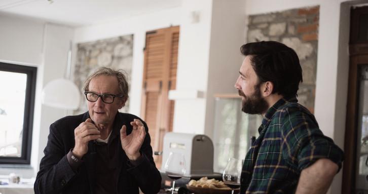 Maurizio Carucci e Walter Massa