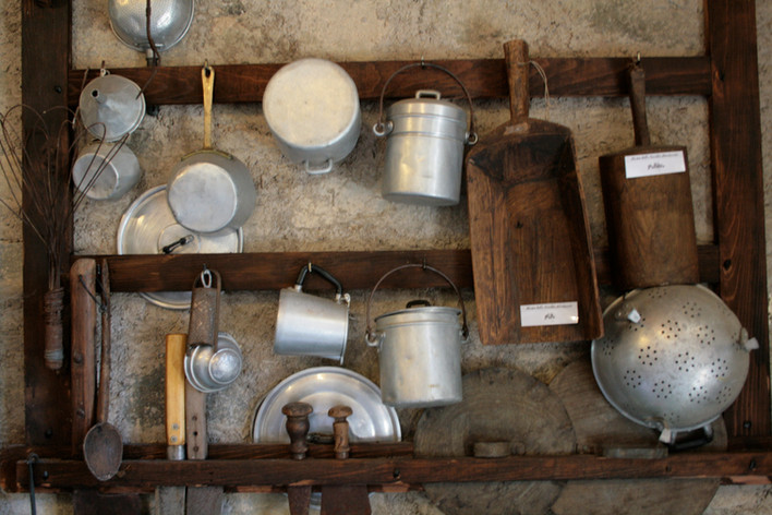 Museo civiltà montanara