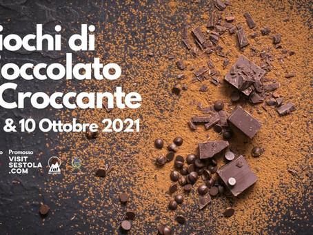 Giochi di Cioccolato e Croccante