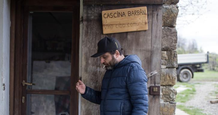 Riprese a Cascina Barban_Cosimo Bruzzese