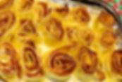 rosette o roselline dell'appennino