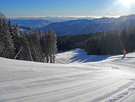 I 10 motivi per visitare Sestola in Inverno