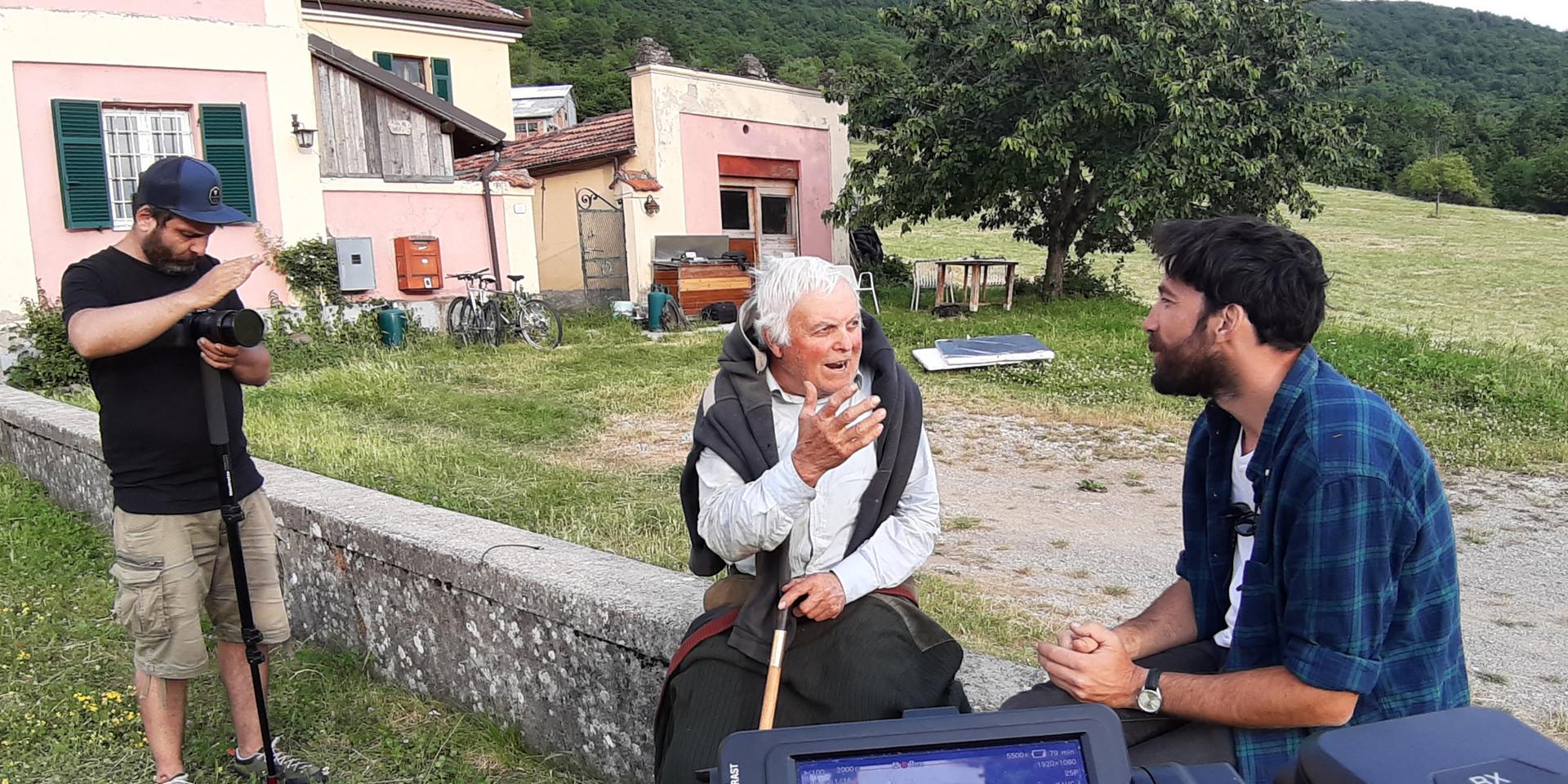Intervista a DonLuciano_DOVAsuperiore_phElisaBrivio
