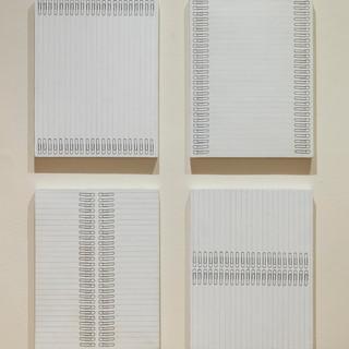 Paper Clip Series