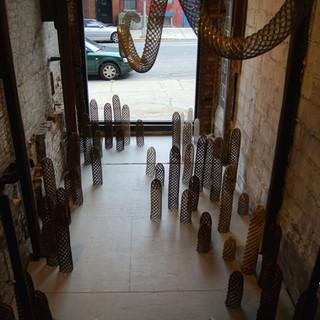 Muriel Gepin Gallery Second View