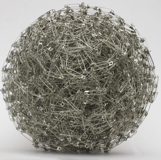 Silver Sphere