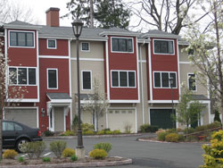 Building 2 exterior view.