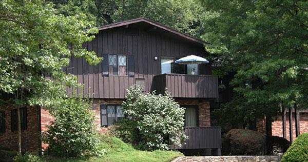 Fenn-Woode Exterior View