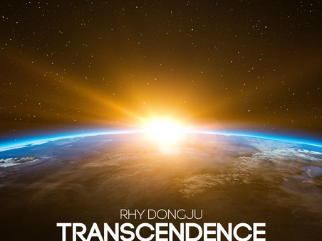 Rhy Dongju - Transcendence has been released