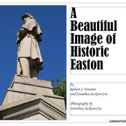 A Beautiful Image of Historic Easton