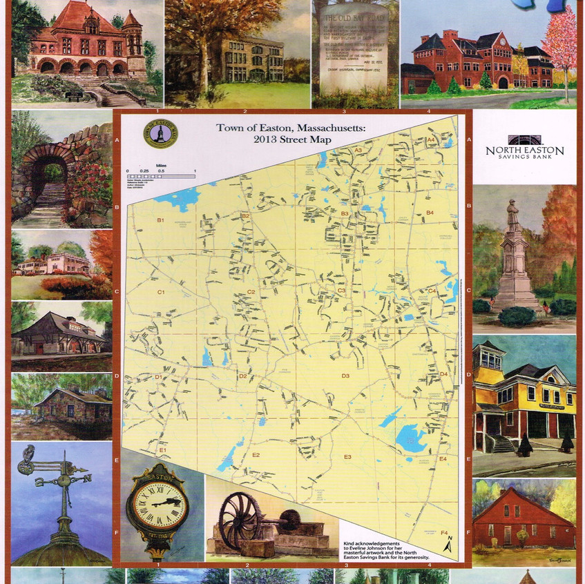 Easton Puzzle 1